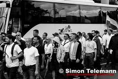 152 (SchaufensterRechts) Tags: spandau berlin antifa rudolf hes demo demonstration neonazis die rechte jn connewitz deutschland gewalt sachsanhalt thüringen npd sachsen ea 1101