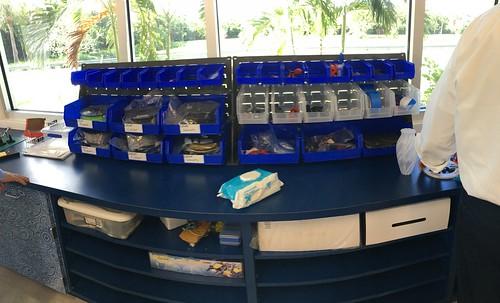 Katz Yeshiva High School Makerspace
