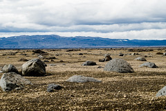 Along F905 road (Evgeny Drokov) Tags: iceland travel tourism is natural landscape landmark popular vacation destination famous summer adventure attraction beautiful icelandic top icelandnature outdoors water wilderness sky