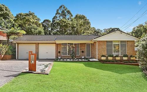 9 Binya Place, Como NSW