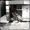 The wagon... (iEagle2) Tags: iphone iphone4 hipstamatic smögen sweden summer