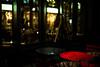 bistro (N.sino) Tags: m9 summilux50mm bistro restaurant marunouchi rain tokyo 丸の内 ビストロ レストラン 雨