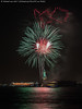 PGA Tour Fireworks (20170927-DSC00152-Edit) (Michael.Lee.Pics.NYC) Tags: newyork fireworks statueofliberty ellisisland newyorkharbor pgatour presidentscup golf tournament libertynational newjersey reflection lighttrail sony a7rm2 fe70300mmg