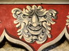 Broadwell, Oxfordshire (Sheepdog Rex) Tags: royalarms greenman stpeterandpaulschurch broadwell