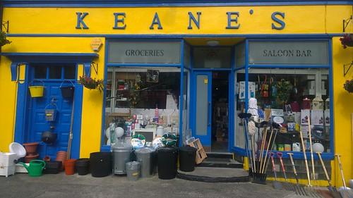 Keane's