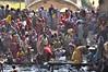 Femmes au Temple de Galta / Women at Galta Temple (Olivier Simard Photographie) Tags: inde india galta temple jaipur rajasthan galtaji khaniyabalaji makar sankranti ablutions hindouisme hinduism foule crowd femmes women sacré sacred foi fe pèlerin pilgrim kunds couleurs saree sari enfant child mâyâ purification purify réincarnation nikond90 oliviersimardphotographie भारतीयगणराज्य bain bath monkeytemple nudité nudity httpelephantravelcom hindupilgrimage galtav galtajitemple silksaree kartikpurnima aravallihills regard colorful people