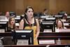 Mercedes Serrano - Continuación de la Sesión No.473 del Pleno de la Asamblea Nacional / 12 de septiembre de 2017 (Asamblea Nacional del Ecuador) Tags: continuación asambleanacional asambleaecuador pleno sesióndelpleno 473 sesión sesión473 mercedesserrano