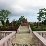 Lotus Pond Park, Kampot thumbnail