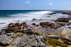 Malta Slow Shutter Speed-3 (Alex Ignatov) Tags: europe malta beach landscape nature rock sea seascape sky slowshutterspeed water