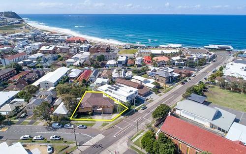 3/43 Pell St, Merewether NSW 2291