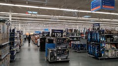 Rear actionway, from automotive (Retail Retell) Tags: horn lake ms walmart desoto county retail cheap project impact décor supercenter store 6964 new