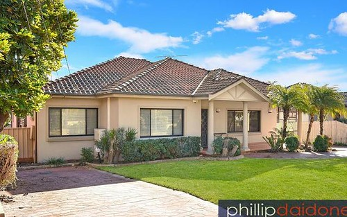 3 Terrene Street, Regents Park NSW