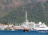 Port of Marmaris on the Aegean sea (Oleg Elkov) Tags: aegeansea bay boat coast cruise harbor marina marmaristurkey mediterraneanlandscape mountainlandscape nautical