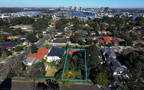 5 Squire St, Ryde NSW 2112