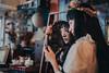 NiuNiu (Randy Wei) Tags: niuniu 牛牛 portrait girls vintage vintageclothing indoors naturallight sunlight moody fashion mitakon fujifilm zhongyi speedmaster dress adorable taiwan ximending ximen taipei studioshots studio people mirror reflaction surreal gothic steampunk retro