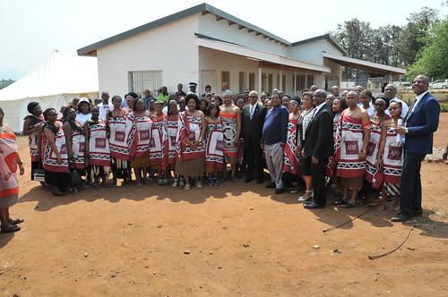 AHF Swaziland 10 Year Anniversary
