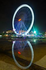 Bangkok, Thailand (cjthorose) Tags: bangkok longexposure wheel