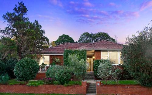 13 Myee Cr, Lane Cove NSW 2066
