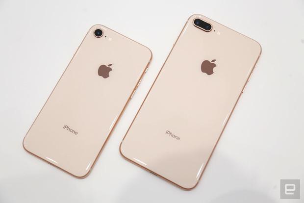 So găng Samsung Galaxy Note8 và iPhone 8 Plus: Cuộc chiến hấp dẫn của hai smartphone màn hình lớn đáng mua nhất hiện nay - Ảnh 6.