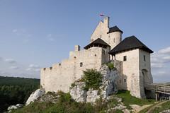 Zamek Bobolice (WMLR) Tags: bliżyce śląskie poland pl hd pentaxd fa 2470mm f28ed sdm wr pentax k1 zamek