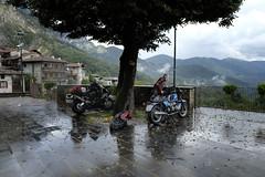 After the rain (MoJo_3016) Tags: italy italien italia motorcycle motorrad motorbike unterwegs landschaft landscape aprilia kurven tour trip journey rsv mille impressions enroute ontheroad motoimpressionen moto motocycle motocyclette motocicletta motociclo motocicleta motorcykel motor motorrijwiel twin sport touring sportbike travel reise nebenstrassen landstrassen aprlia factory paesaggio getaway bmw r100 r90s r90 friuliveneziagiulia pordenone frisanco beemer 2v
