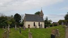 Old Wardlaw Church - Kirkhill (Donald Morrison) Tags: kirkhill inverness oldwardlawchurch wardlaw church