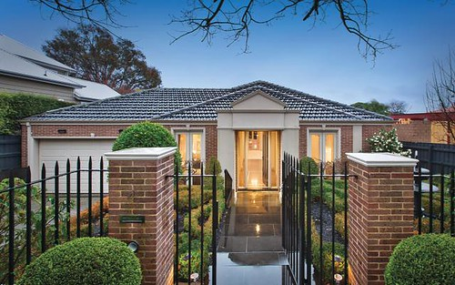 4 Lightfoot St, Mont Albert VIC 3127