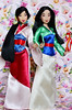 Mulan 03 (Lindi Dragon) Tags: doll disney disneyprincess disneystore dolls mulan mushu 2010 2017