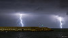 Orage sur la côte Toscane. 10/9/2017 (MarKus Fotos) Tags: orage orages foudre eclair éclair éclairs thunder thunderstorm thunderstrike lightning fulmine fulmini temporale tormenta toscane tuscany livorno livourne italia italie italy mer see sea