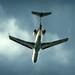 Amerijet   Boeing 727-212(A)F   BGI