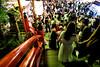 Sumiyoshi Matsuri, Osaka (jtabn99) Tags: sumiyoshitaisha shrine night bridge soribashi taikobashi osaka japan nippon nihon 20170731 住吉大社 夏祭 反り橋 大阪 日本