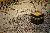 (alzarif-Abo Ali) Tags: السعودية الطواف الاسلام المسجدالحرام مكةالمكرمة مكة islam flickr photography nikon makkah