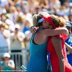 Coco Vandeweghe, Madison Keys