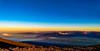 Haleakala Sunrise (yourusacityguide.com) Tags: haleakalasunrise maui hawaii usa haleakala sunrise mountain volcano island sea pacific