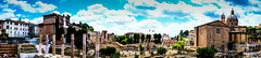 Le Forum Romain (WAD_95) Tags: rome ville nuage cloud city fuji xt2 xf 23mm f2 italy architecture panorama landscape forum sky fujifilm xf23mmf2 paris olympus samsung minolta konica nikon new york united states greece germany berlin nature hollyday vacances bw
