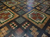 Floor tiles of Saint Patrick's Cathedral (VJ Photos) Tags: hardison dublin saintpatrickscathedral