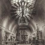 Deutsches Museum - Kraftmaschinen thumbnail