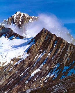 Pico El Castillo