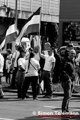 291 (SchaufensterRechts) Tags: spandau berlin antifa rudolf hes demo demonstration neonazis die rechte jn connewitz deutschland gewalt sachsanhalt thüringen npd sachsen ea 1101