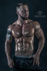 Model Matt (Shawn Collins Photography) Tags: model modeling erie eriepa fitness abs shirtless hunks hunk chest bodybuilding