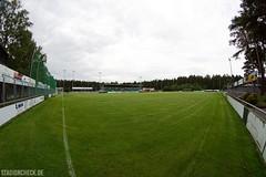 Waldstadion, 1. SC Feucht 06