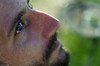FOT_9712 (angelapetruccioli) Tags: eyes occhi sguardi bw biancoenero occhiblu
