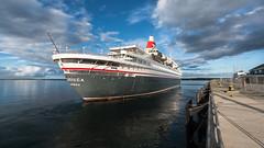 Shapely (MBDGE 1Million+Views) Tags: orkney ship boat cruise boudicca liner fred olsen fredolsen