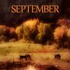 September (bethrosengard) Tags: bethrosengard photomanipulation digitallyenhanced photoart digitalmagic digitalart