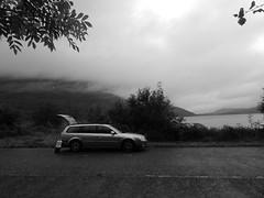 ScotlandWest-201708-9-LochCreran-AfterTheDivign-TheRainStops (Tony J Gilbert) Tags: oban gatewaytothewesternisles lochfyne stcatherines scotland scubadiving lochleven theslates ballachulish lochcreran nikon nikond300 60mmlens underwater underwaterphotography travel travelogue scottishtravel scottishscubadiving scottishlandscapes scottishwildlife