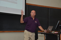 "Bill Dittmar Presenting • <a style=""font-size:0.8em;"" href=""http://www.flickr.com/photos/91858439@N05/36231327644/"" target=""_blank"">View on Flickr</a>"