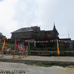 Wat Sampov Pram, Bokor National Park, Kampot thumbnail