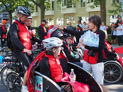 Cycling Without Age – Øresund Tour 2016