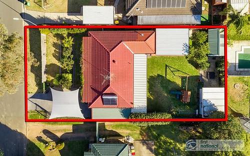 38 Fenton Crescent, Minto NSW