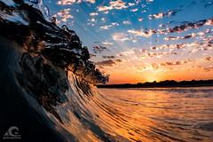 Rays (decompreSEAN) Tags: wave waves waveporn shorebreak california centralcalifornia centralcoast saltwatercures cloudporn rx100v sonyrx100v sonyrx100m5 sunrise ocean sand sun beach surf bodysurf bodyboard
